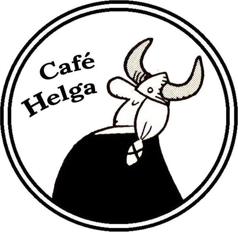 Café Helga