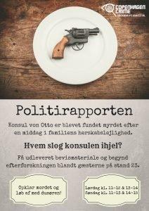Politirapporten(1)
